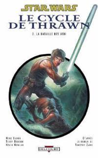 Star Wars - Comic Books La-bat10
