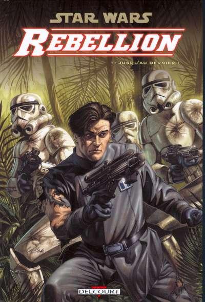 Star Wars - Comic Books Starwa10