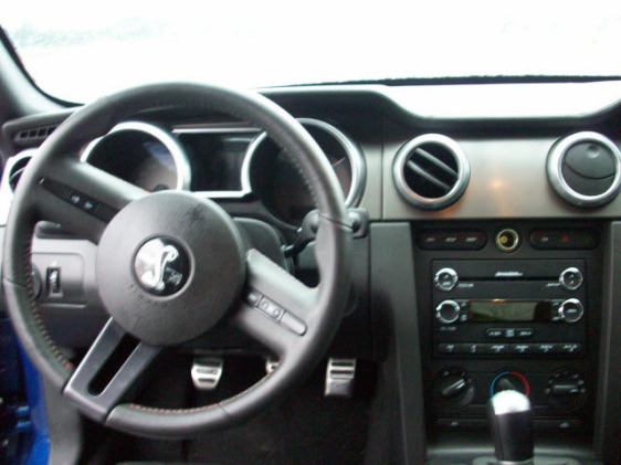 2006 Mustang GT Premium Coupe $14900 310