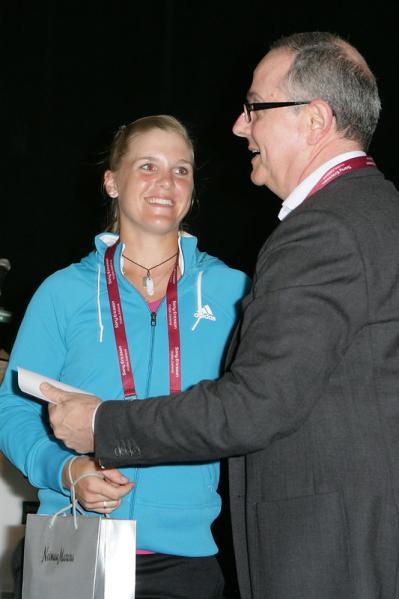COMMENTAIRES - TOURNOI ATP & WTA DE MIAMI 2010 11650010