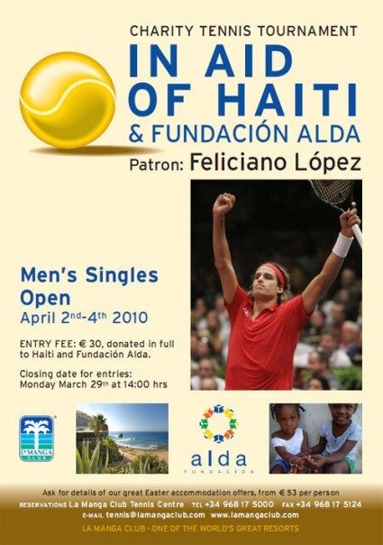 AO 2010 - Tennis For Haiti 25756_10