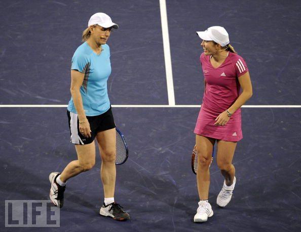 AO 2010 - Tennis For Haiti 97673210