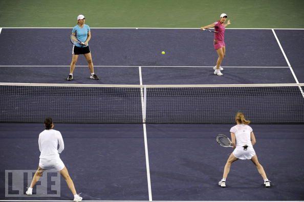 AO 2010 - Tennis For Haiti 97673211