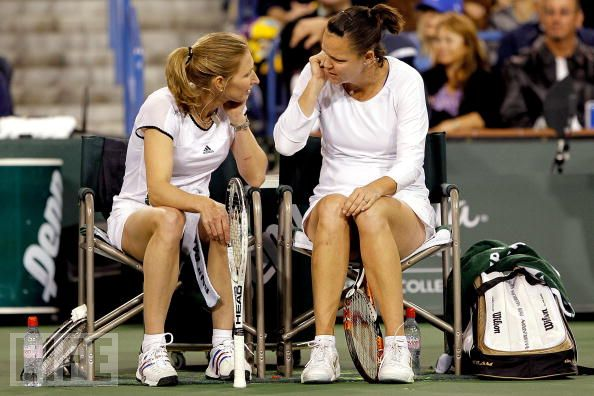 AO 2010 - Tennis For Haiti 97673511