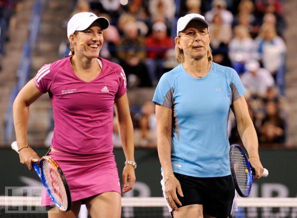 AO 2010 - Tennis For Haiti 97683810