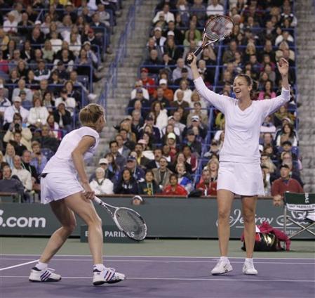 AO 2010 - Tennis For Haiti L4357111