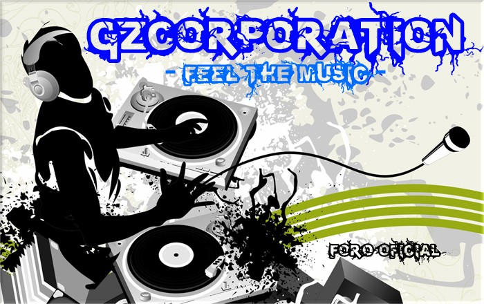 GzCorporation - Feel the music!