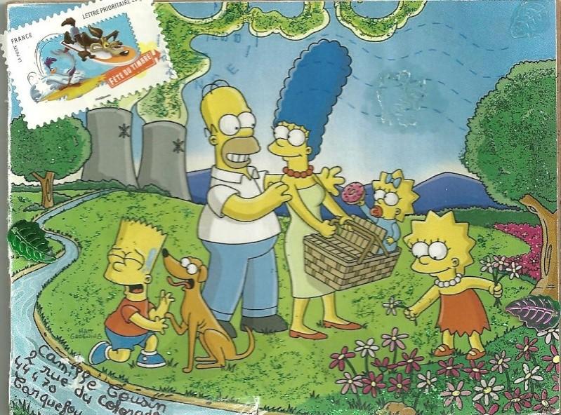 Merci shifu - Ma Simpson Simpso10