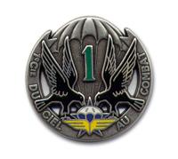 300 parachutistes du 1er RCP partent au Gabon Du_cie10