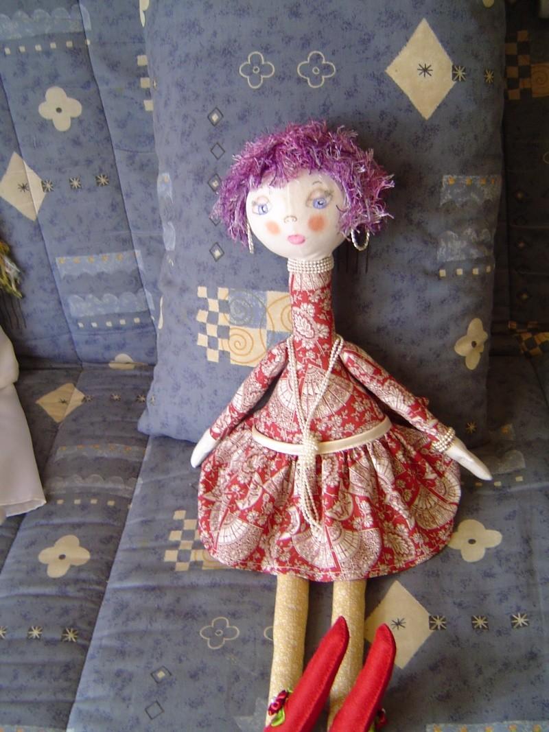 GALERIE PERSONNELLE DE JANY Ginger13
