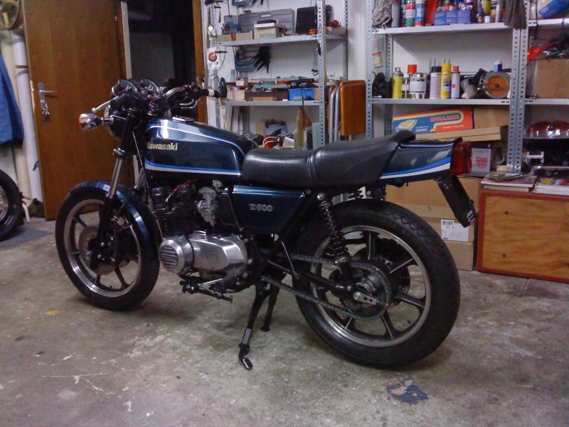 Mon projet d'hiver Z 500 Kawa Dsc00413