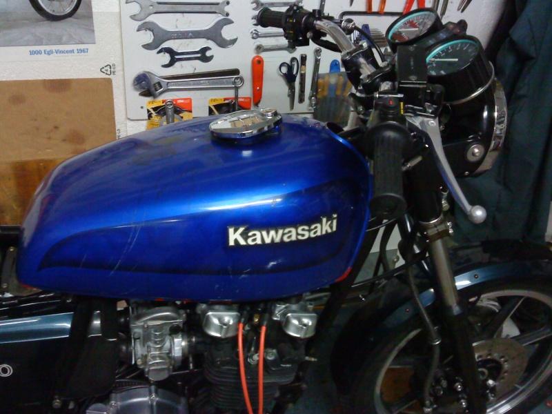 Mon projet d'hiver Z 500 Kawa Dsc00416