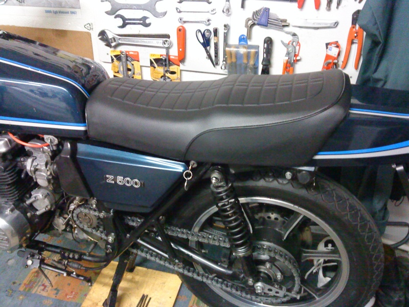 Mon projet d'hiver Z 500 Kawa Dsc00420