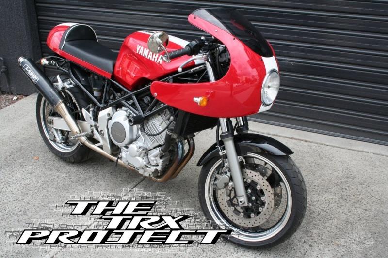 TRX 850 Thetrx10