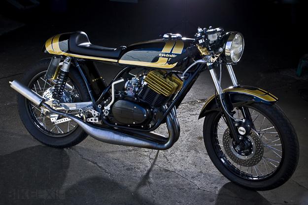 Joli petit racer RD Yamaha10