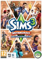 Los Sims 3  Trotamundos disco de expansión 70531_10