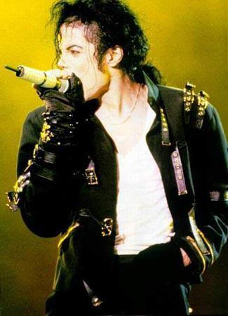 Vos photos favorites de Michael 13453910