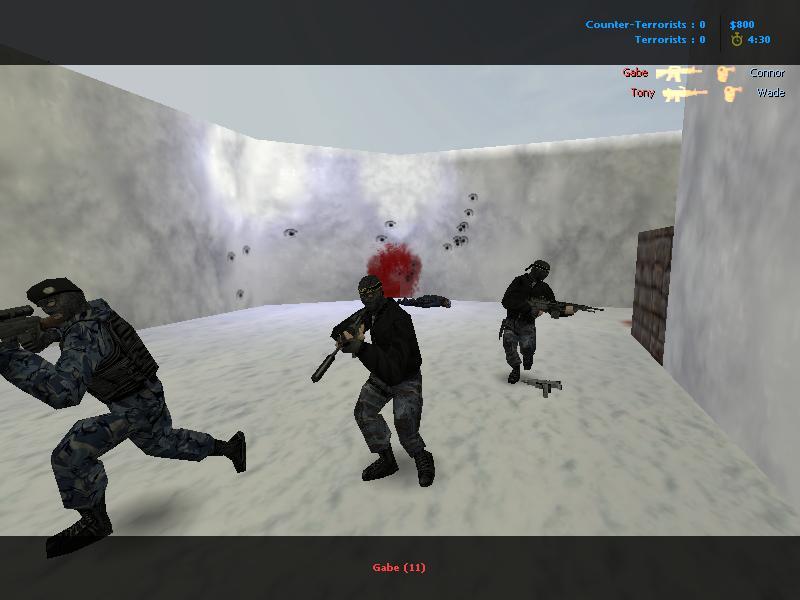 Counter Strike XFIRE Dibujo17