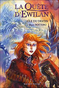 [Bottero, Pierre] La Quête d'Ewilan - Tome 3: L'île du destin Ewilan12