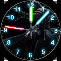 Holo-horloge parlante Sans_t10