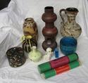March 2011 Fleamarket & Charity Shop finds 11031210