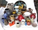 April 2011 Fleamarket & Charity Shop finds 11040910