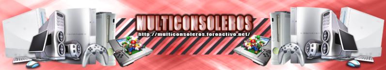 MULTICONSOLEROS