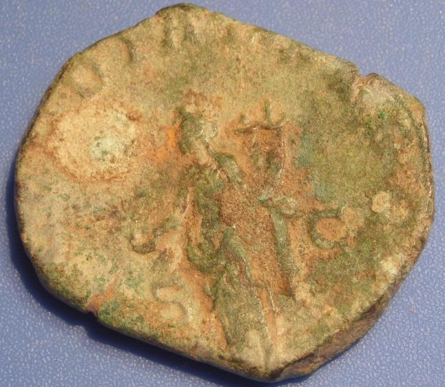 romaine forme bizarre! Revers10