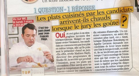 TOP CHEF 2011 semaine 6 - Page 3 142