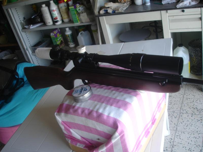"""HW50S Nouvelle lunette (BSA 6-24x40AOE MD)  """"Photo and Vidéo40mètres"""" Dsc05612"""