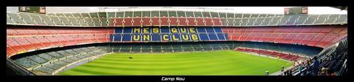 Fc barcelona Camp_n10