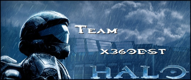 ~ Team X36ODST ~ - Portail Bannia14