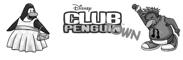 Club Penguin Town