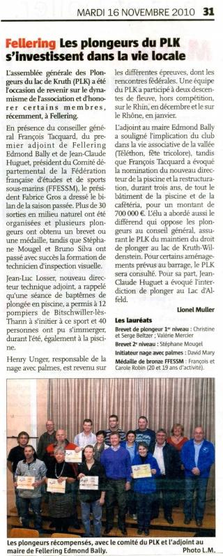 AG du PLK le 23-10-10 (Serge) Ag-plk11