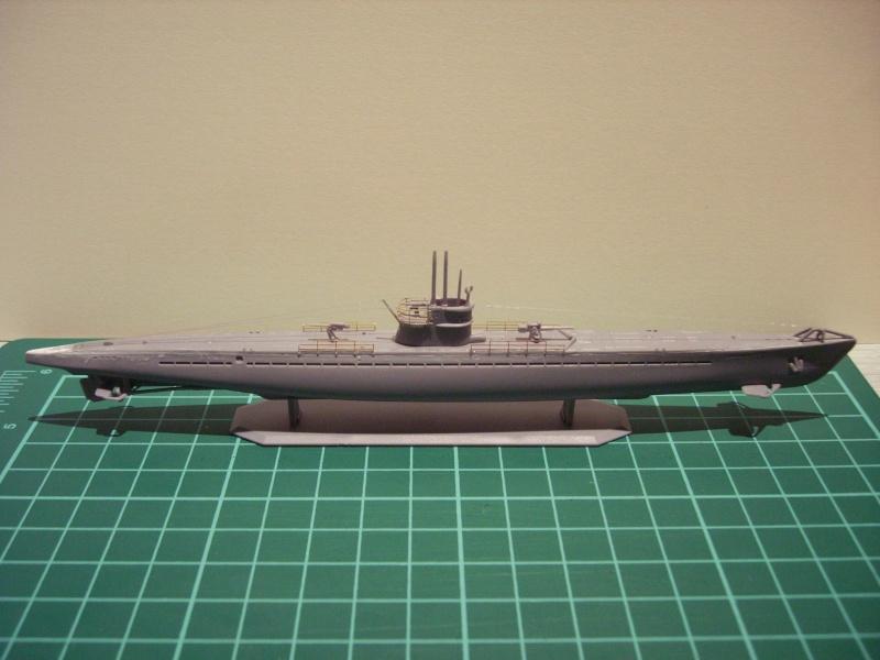 figurines pour U-Boot 01313