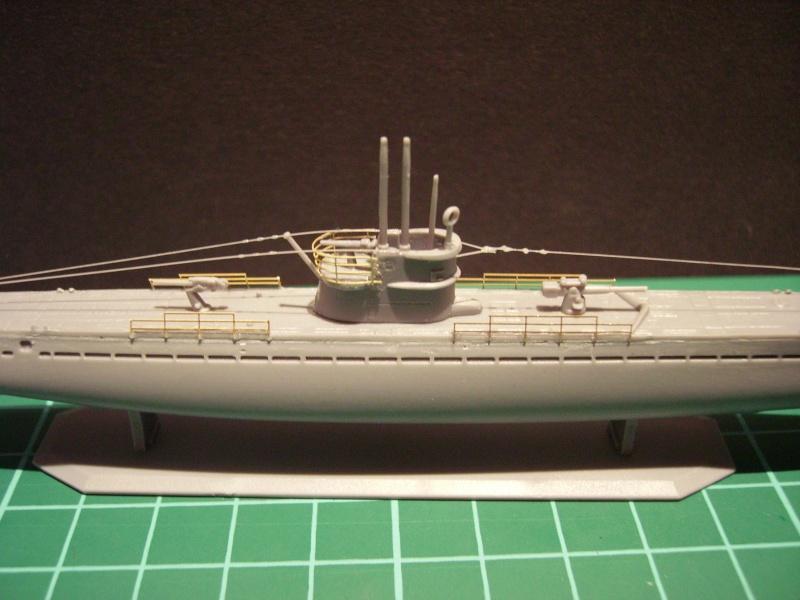 figurines pour U-Boot 01511