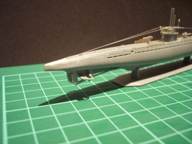 figurines pour U-Boot 01711