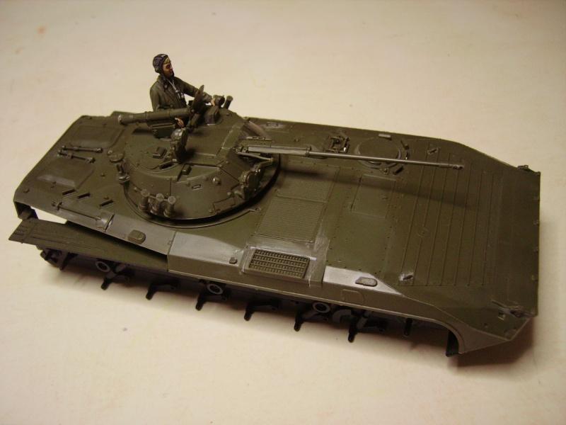 pilote de char russe 04610