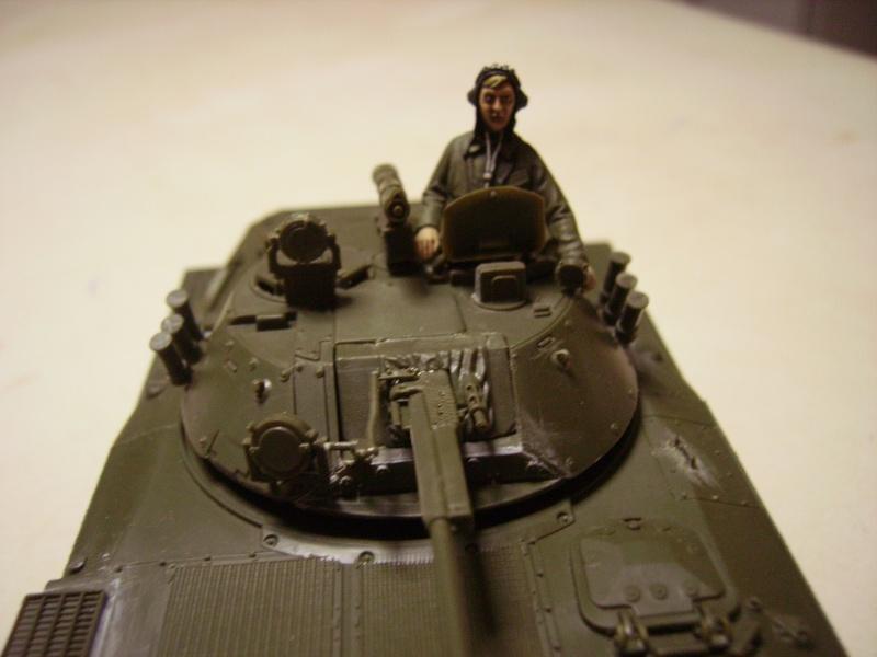 pilote de char russe 04810