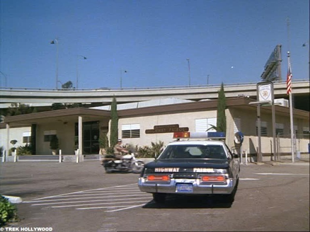 """CHiPs : Episode """"Contestations"""" Commis11"""