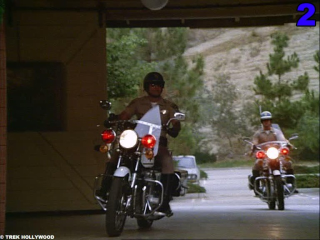 """CHiPs : Episode """"Contestations"""" Musee_12"""
