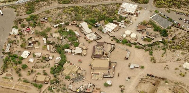 Old Tucson Studios Plan14