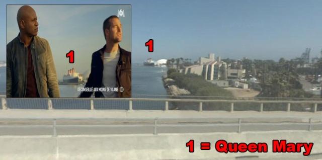 NCIS : Los Angeles (La filière chinoise) Queen_11
