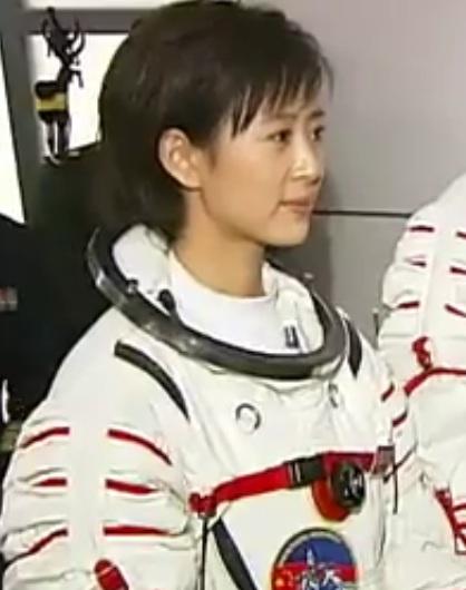 Film (fiction) sur Shenzhou 10 et 11 Xueyim10