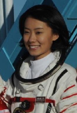 Film (fiction) sur Shenzhou 10 et 11 Zhouxi10