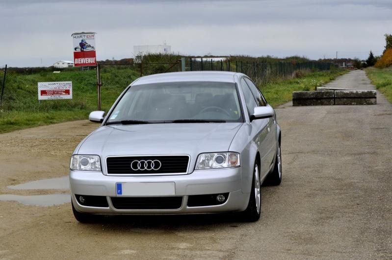 """Topic Officiel > Audi A6 """"C5"""" 1997-2004 [ Berline - Avant - S/RS ] _dsc0010"""