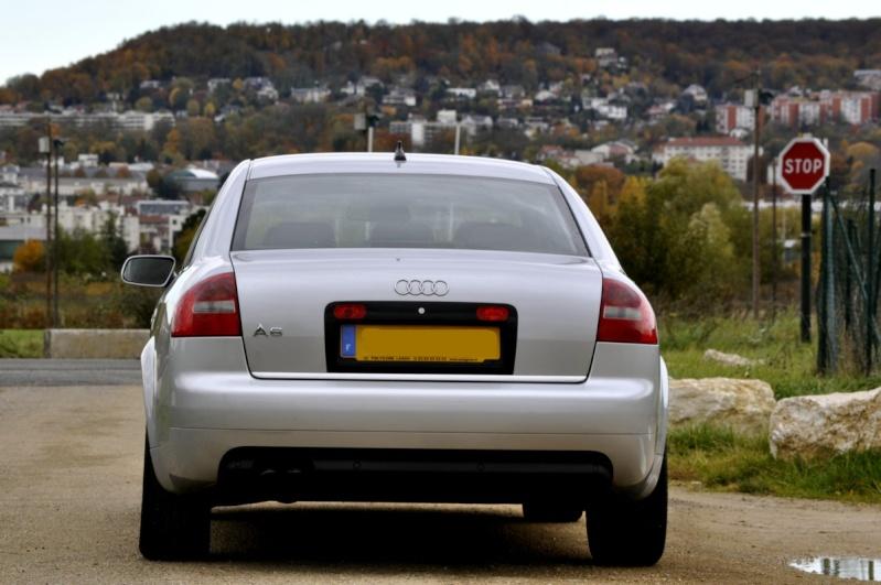"""Topic Officiel > Audi A6 """"C5"""" 1997-2004 [ Berline - Avant - S/RS ] _dsc0011"""