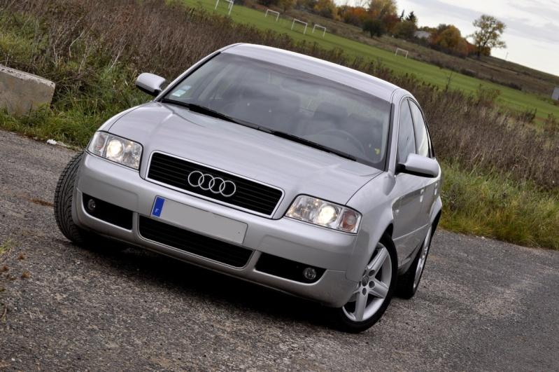 """Topic Officiel > Audi A6 """"C5"""" 1997-2004 [ Berline - Avant - S/RS ] _dsc0012"""