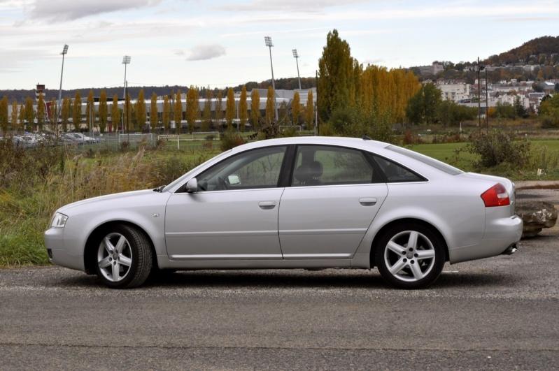 """Topic Officiel > Audi A6 """"C5"""" 1997-2004 [ Berline - Avant - S/RS ] _dsc0013"""