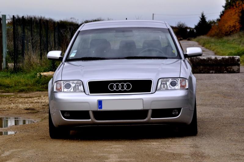 """Topic Officiel > Audi A6 """"C5"""" 1997-2004 [ Berline - Avant - S/RS ] _dsc0015"""